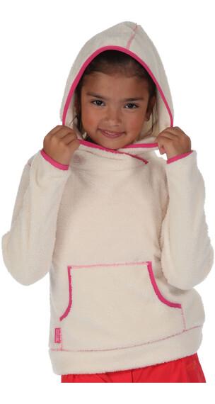 Regatta Jafar Hoodie Børn beige/hvid
